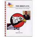 Bird's Eye by Darrin Cook - Book
