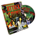 Attack Of The Copper Silver Coin by Cameron Francis and David Forrest - DVD