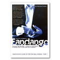 Fandango - Part 1 by David Forrest - Book