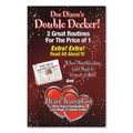 Double Decker by Doc Dixon - Trick
