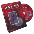 Half And Half - Volume 1 by Doug Brewer - DVD