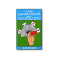 Card Manipulations by Jean Hugard - Book