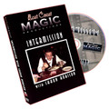 Intermission by Shaun Robison - DVD