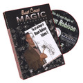The Art And Magic Of Shaun Robison Volume 2 by East Coast Magic - DVD