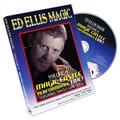 Magic Castle Performance Vol. 6 Live by Ed Ellis - DVD