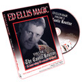 The Castle Routine by Ed Ellis - VOL.5 DVD