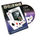 Ellis Aces IV (Vol.4)by Ed Ellis - DVD