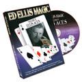 Ellis Aces IV (Vol.4)by Ed Ellis - DVD