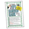 Ron Bauer Series: #10 - Charlie Miller's Left-Handed Hank - Book