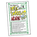 Ron Bauer Series: #5 - Hornswoggeld Again - Book