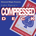 Compressed Deck by Luke Dancy - Trick