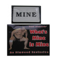 What's Mine is Mine by Paul Richards - Trick