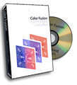 Color Fusion by Eric James - DVD