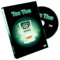 Tac Tics by Jonathan Egginton - DVD
