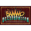 Bammo Dekronomicon by Bob Farmer - Trick