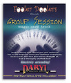 Group Session (with DVD) by Daryl - Trick