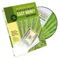 Easy Money DVD by John Lovick and Patrick Page - DVD