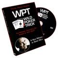 Wild Poker Trick (WPT) by Boris Wild - Trick