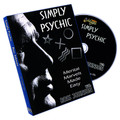 Simply Psychic by Ross Johnson - DVD