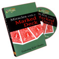 Miracles With A Marked Deck by Kirk Charles - DVD