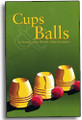 Cups & balls booklet Fun Inc.