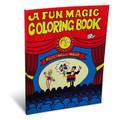 3 Way Coloring Book POCKET Royal