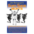 Soft Shoe Monte trick Jim Steinmeyer