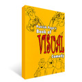 Book of Visual Comedy by Patrick Page - Book