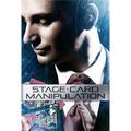 Stage Card Manipulation by Eduardo Galeano - DVD