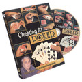 Cheating At Poker by George Joseph - DVD