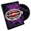 Coinmagic Symposium Vol. 2 - DVD