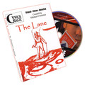 The Lane (DVD and Props) by Mickael Chatelain - DVD
