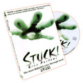 Stuck by Greg Rostami - DVD