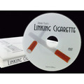 Linking Cigarette by Akira Fujii - DVD