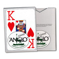 Anglo Deck (Red) by El Duco - Trick