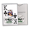 Anglo Deck (Blue) by El Duco - Trick