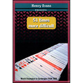 51 Times More Difficult (Gimmick and DVD) by Henry Evans - Trick