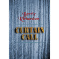 Curtain Call by  Barrie Richardson - Book