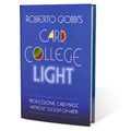 Card College Light by Roberto Giobbi - Book