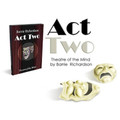 Act Two by Barrie Richardson - Book