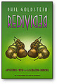 Redivider by Phil Goldstein - Book