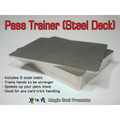 Pass Trainer (Steel Deck) by Hondo - Trick