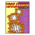 Isolation Wallet by Mark Mason - Trick