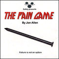 The Pain Game by Jon Allen - Trick