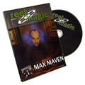 Reel Magic Episode 16 (Max Maven) - DVD
