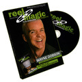 Reel Magic Episode 14 (Wayne Dobson & Daniel Garcia) - DVD
