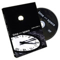 Time and Space by Justin Miller - DVD