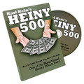 Heiny 500 by Karl Hein - DVD