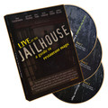 Live At the Jailhouse - A Guide to Restaurant Magic (3 DVD Set) -DVD