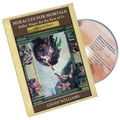 Miracles For Mortals Volume Two by Geoff Williams - DVD